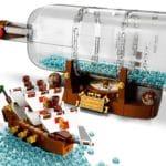 LEGO Ideas 92177 Schiff In Der Flasche 5
