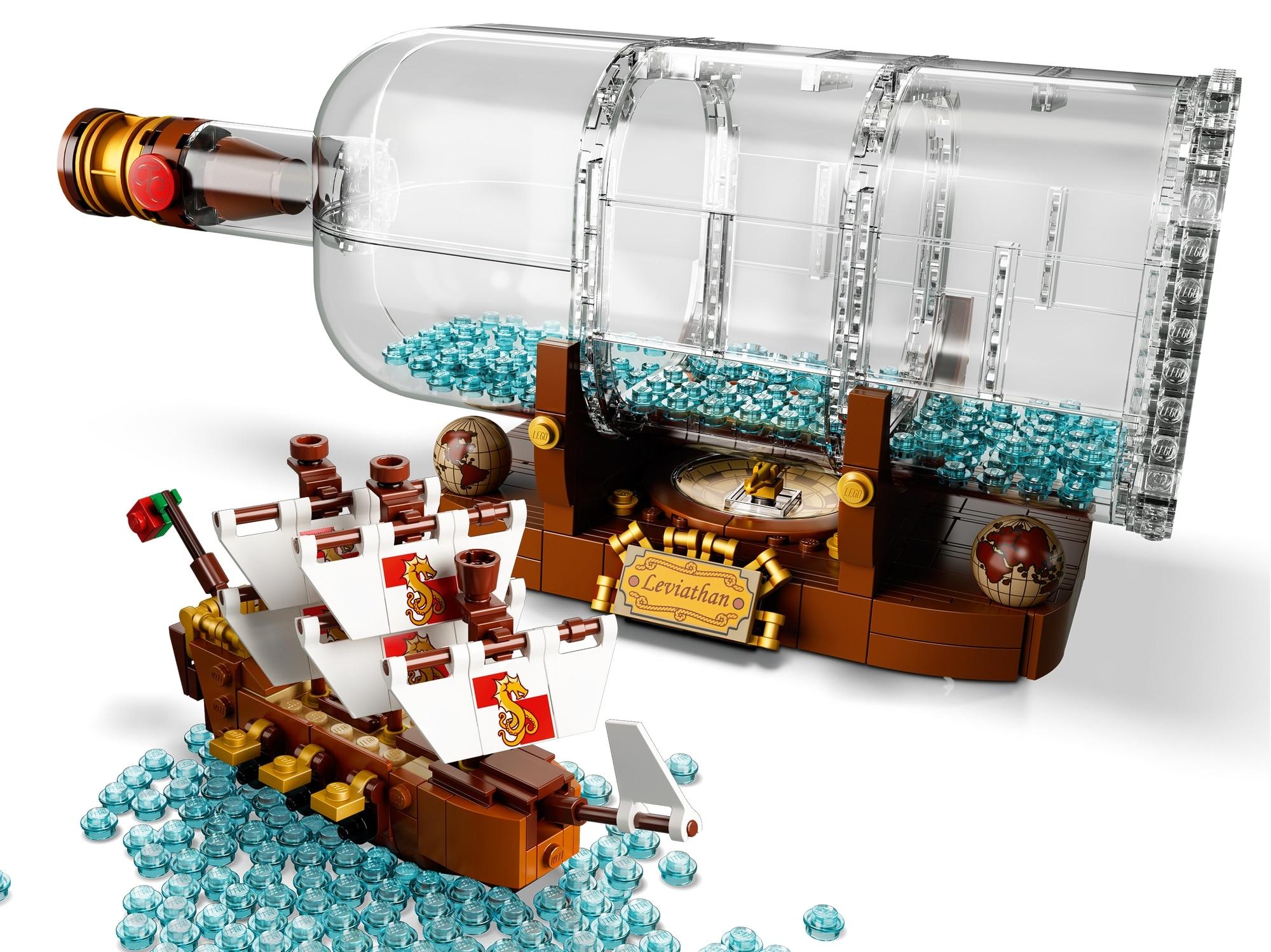 Lego Verkauf