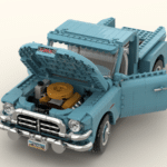 LEGO Ideas Gmc Blue Chip 1957 (11)