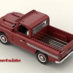 LEGO Ideas Gmc Blue Chip 1957 (5)