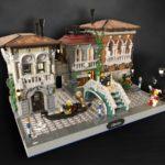 LEGO Ideas Little Venice (16)