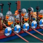 LEGO Ideas Longboat Details03