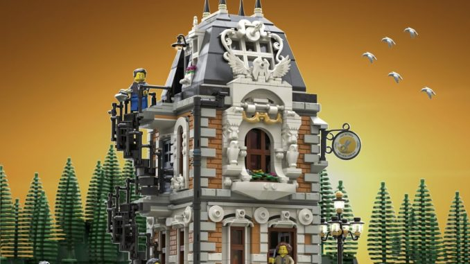 LEGO Ideas Sewing Workshop (1)