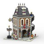 LEGO Ideas Sewing Workshop (2)