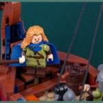 LEGO Ideas Viking Longboat Jonas Kramm (2)