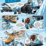 LEGO Life Magazin 01