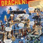 LEGO Life Magazin 03