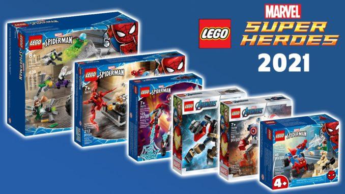 LEGO Marvel 2021 Titel 02