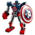 LEGO Marvel 76168 Captain America Mech (1)
