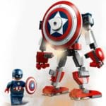 LEGO Marvel 76168 Captain America Mech (4)