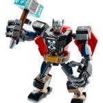 LEGO Marvel 76169 Thor Mech Armor (1)