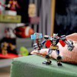 LEGO Marvel 76169 Thor Mech Armor (8)