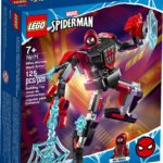 LEGO Marvel 76171 Miles Morales Mech (2)