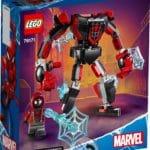 LEGO Marvel 76171 Miles Morales Mech (5)