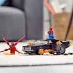 LEGO Marvel 76173 Ghost Rider Auto (10)