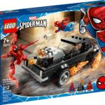 LEGO Marvel 76173 Ghost Rider Auto (2)