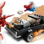 LEGO Marvel 76173 Ghost Rider Auto (4)