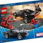 LEGO Marvel 76173 Ghost Rider Auto (7)