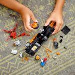 LEGO Marvel 76173 Ghost Rider Auto (8)