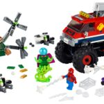 LEGO Marvel 76174 Spider Man Monster Truck (1)