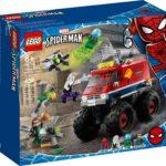 LEGO Marvel 76174 Spider Man Monster Truck (2)
