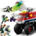 LEGO Marvel 76174 Spider Man Monster Truck (4)