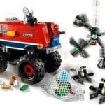 LEGO Marvel 76174 Spider Man Monster Truck (5)