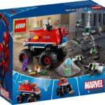 LEGO Marvel 76174 Spider Man Monster Truck (8)