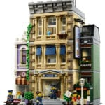 LEGO Modular Building 10278 Polizeistation 4
