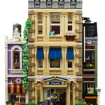 LEGO Modular Building 10278 Polizeistation 5