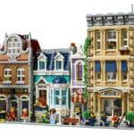 LEGO Modular Building 10278 Polizeistation 9