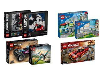 LEGO Neuheiten 2021 Vandermeulen