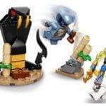 LEGO Ninjago 71732 3