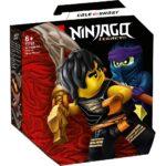 LEGO Ninjago 71733 (1)