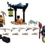 LEGO Ninjago 71733 2