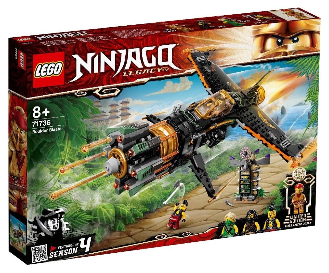 LEGO Ninjago 71736 4