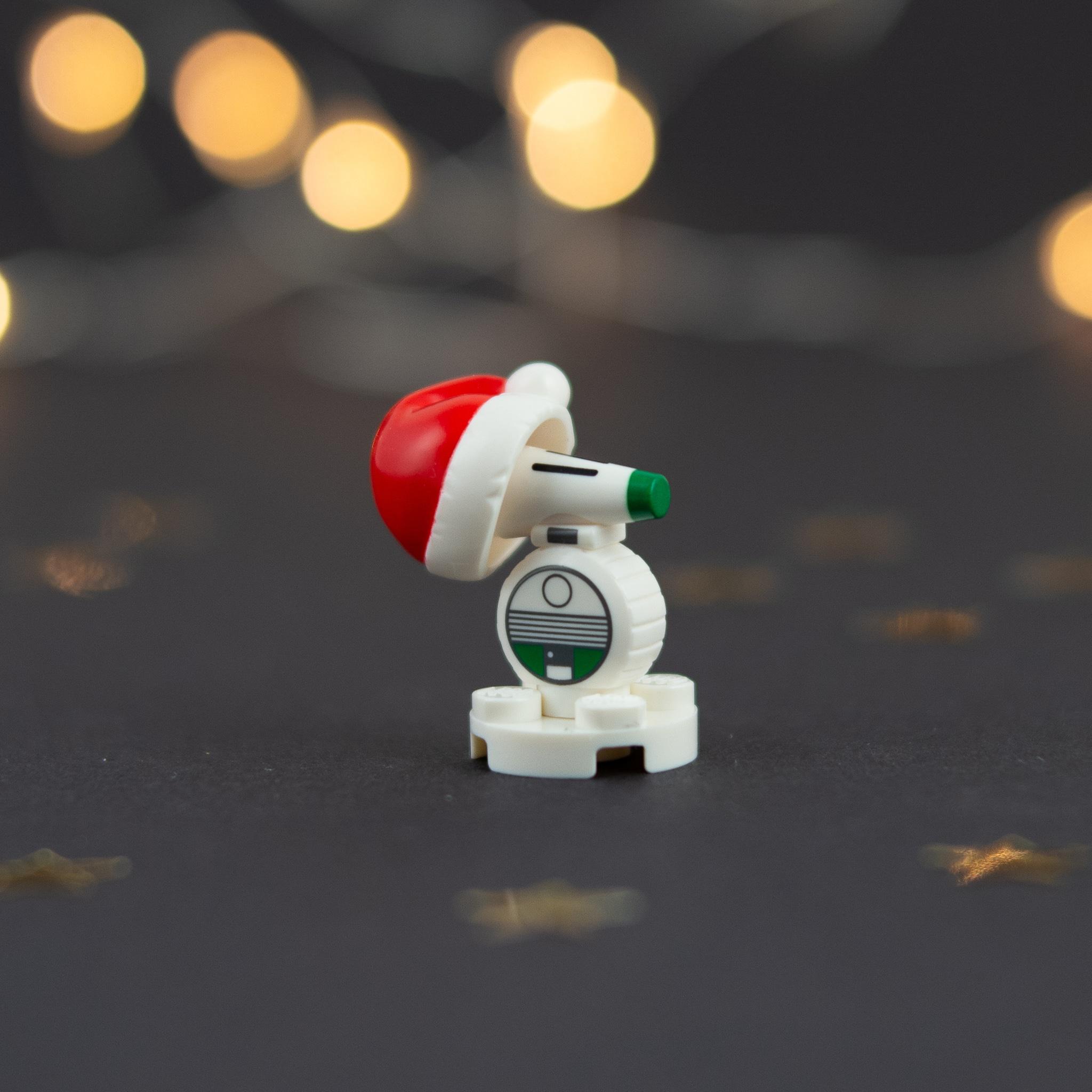 LEGO Star Wars 75279 Kalender Tag (10)