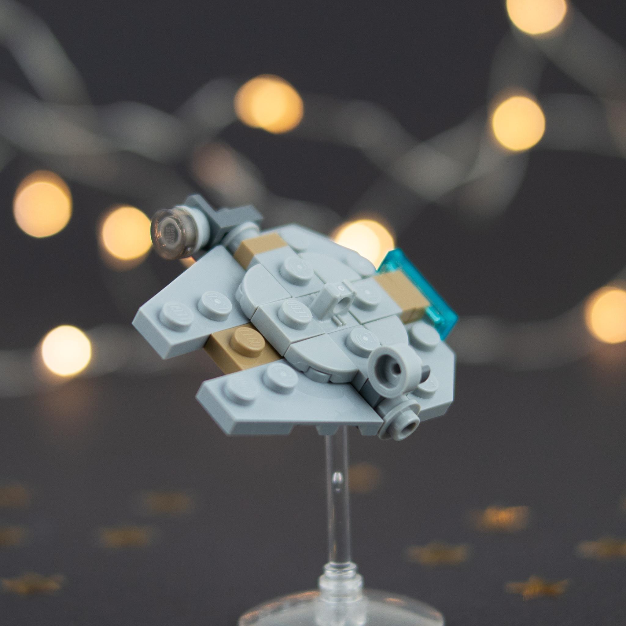 LEGO Star Wars 75279 Kalender Tag (11)