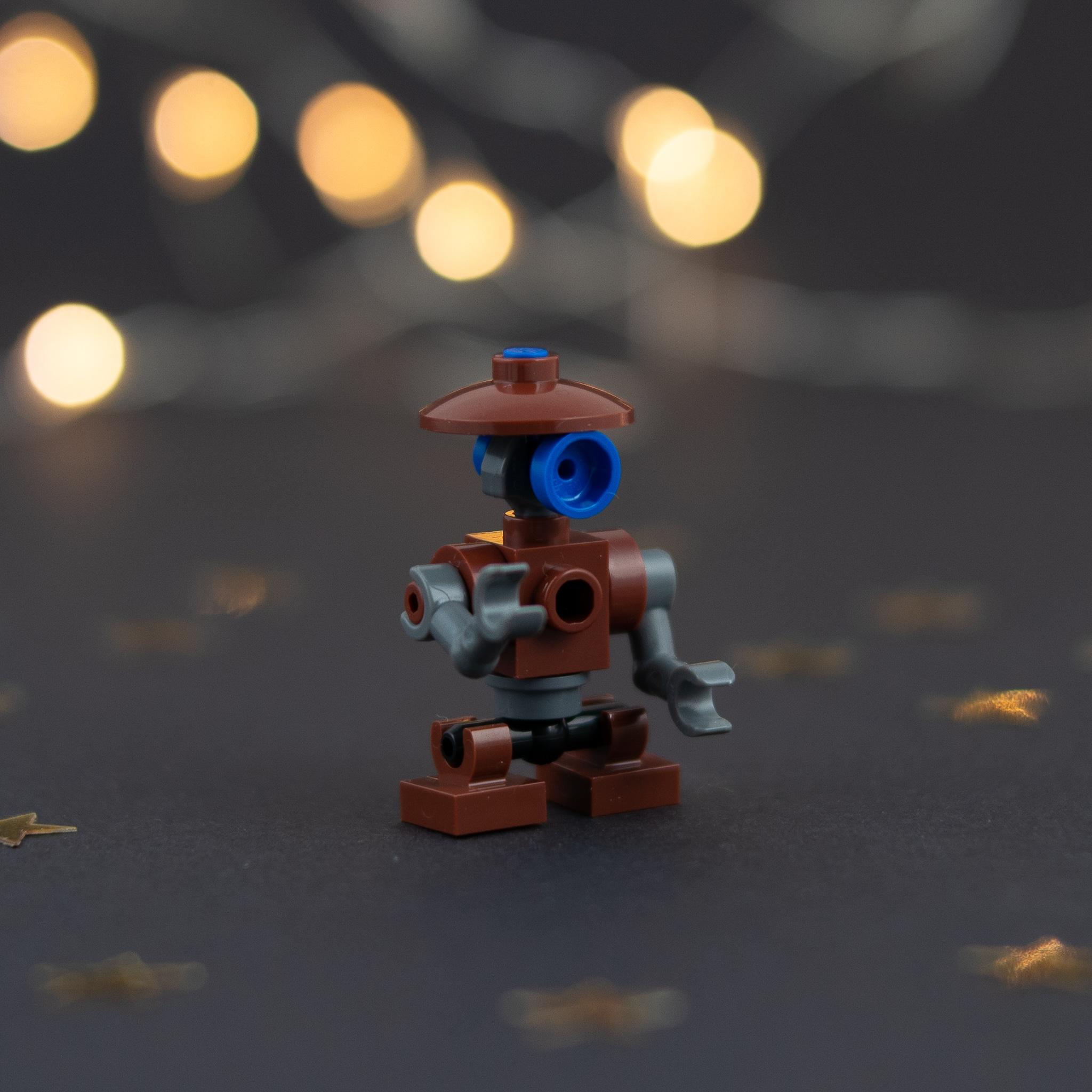 LEGO Star Wars 75279 Kalender Tag (17)