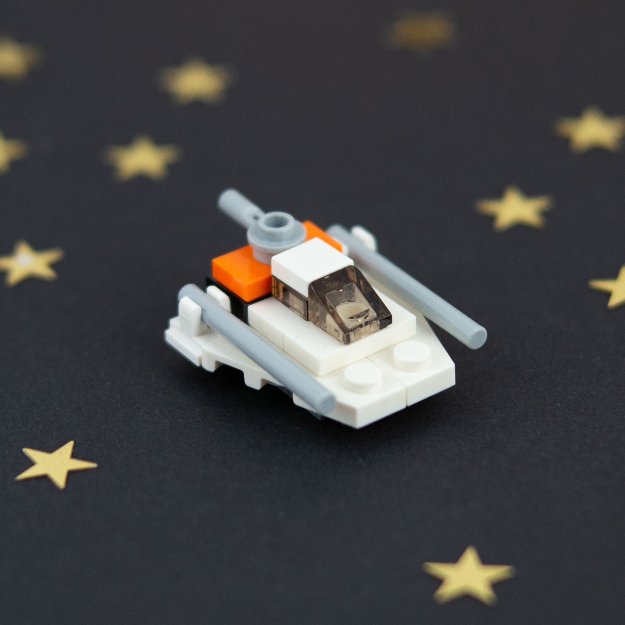 LEGO Star Wars 75279 Kalender Tag (18)