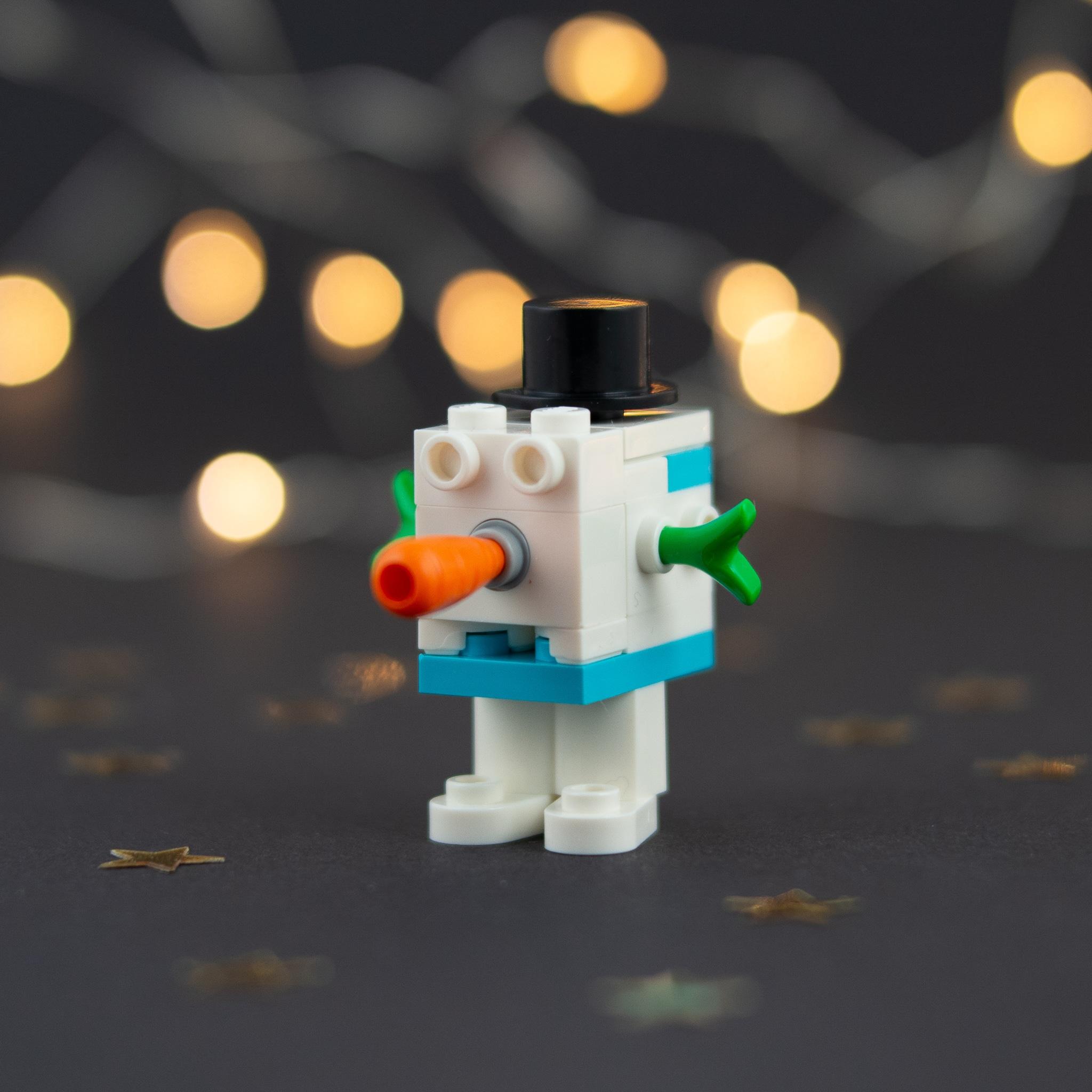 LEGO Star Wars 75279 Kalender Tag (21)