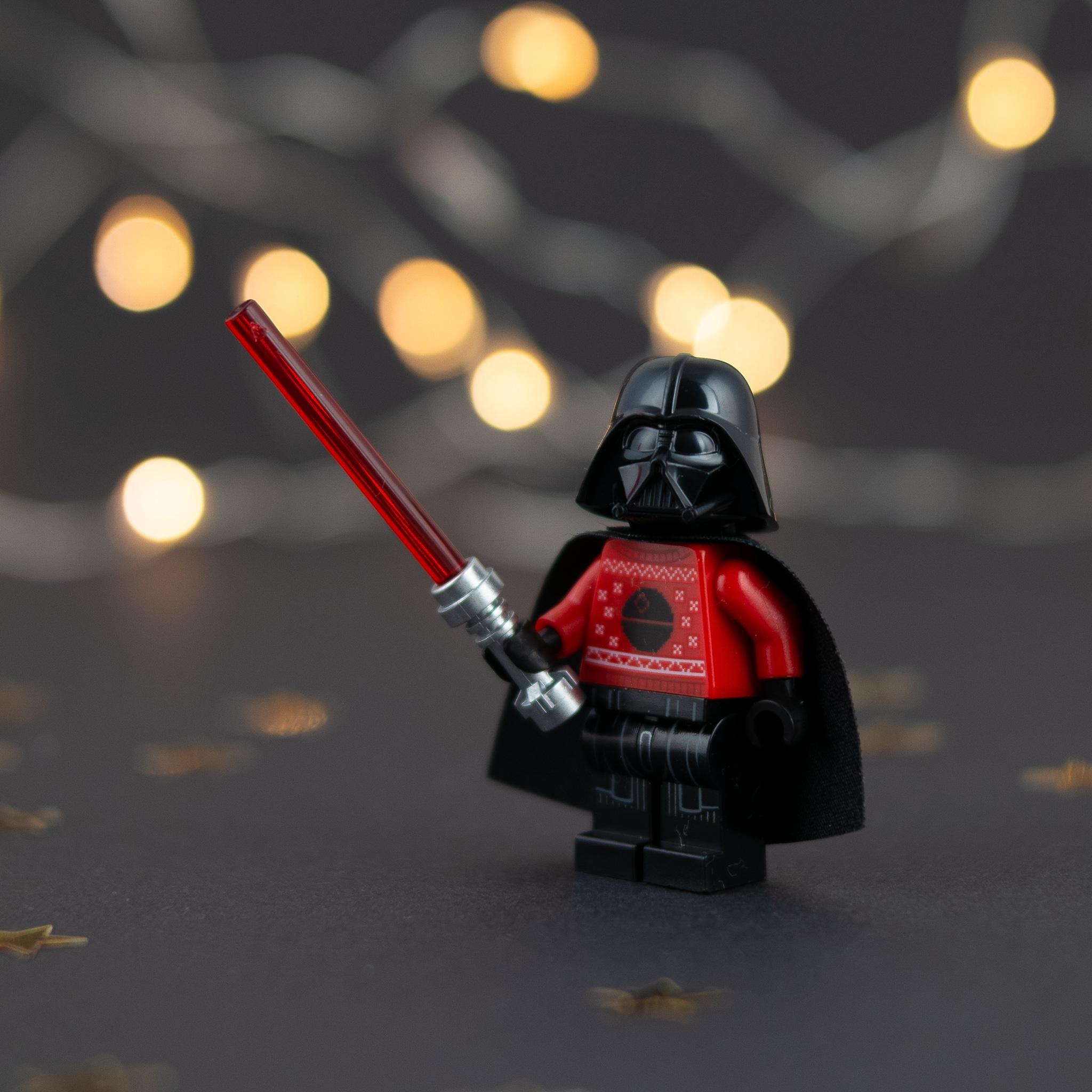 LEGO Star Wars 75279 Kalender Tag (24)