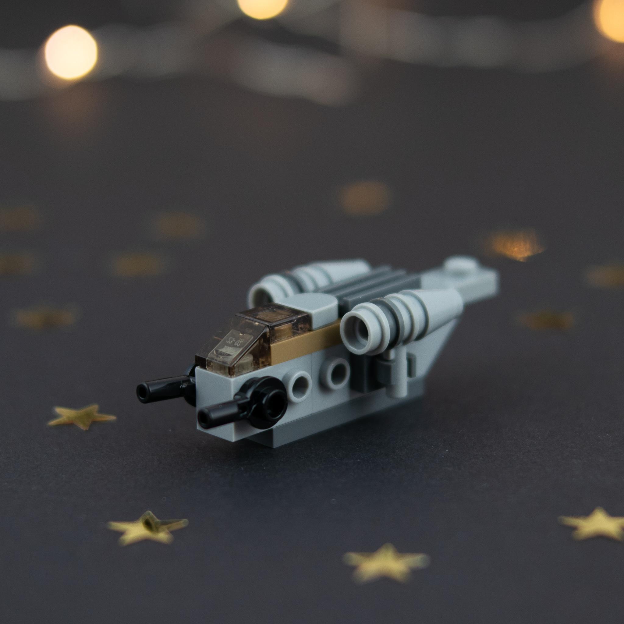 LEGO Star Wars 75279 Kalender Tag (5)