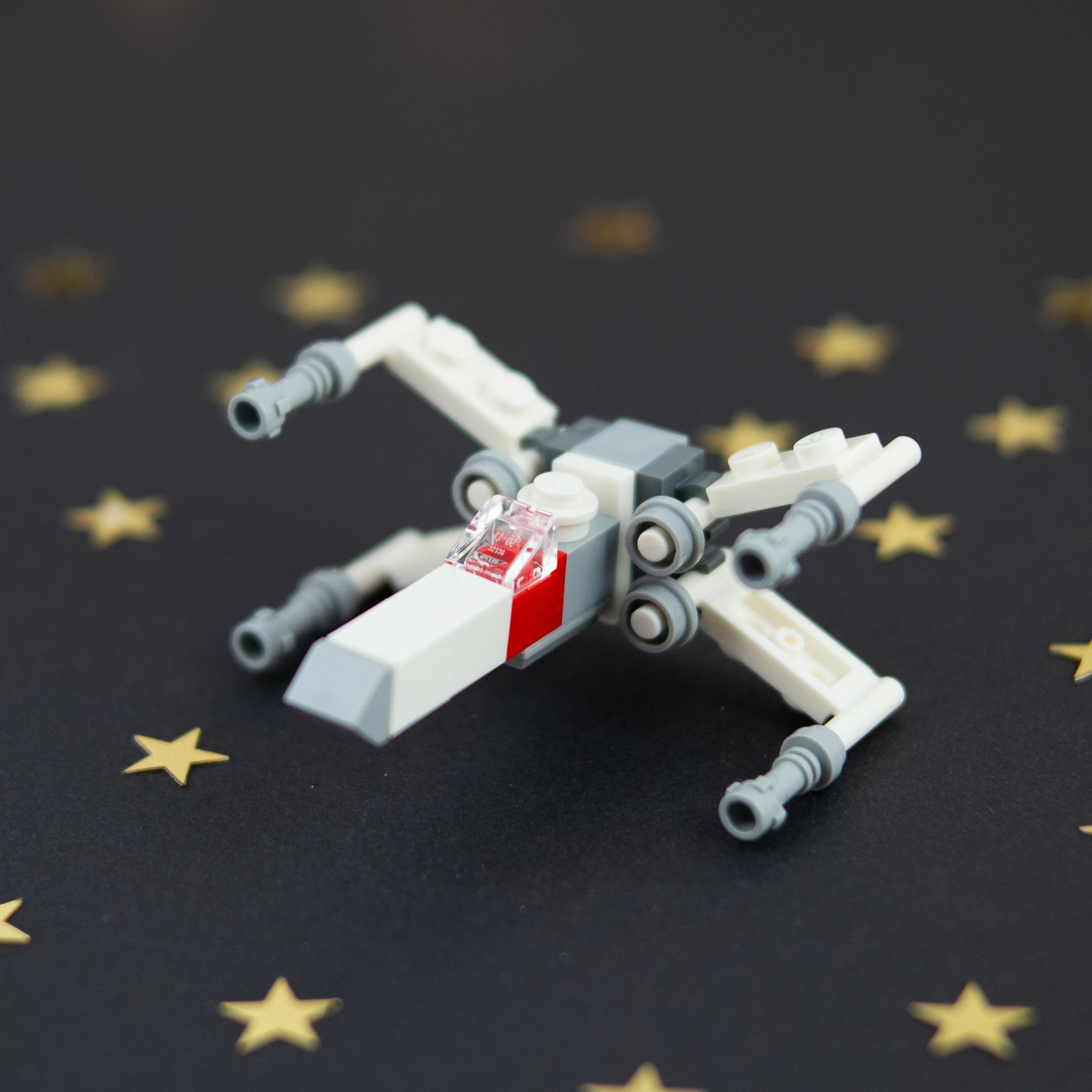 LEGO Star Wars 75279 Kalender Tag (8)