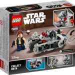 LEGO Star Wars 75295 Millennium Falcon Microfighter 6