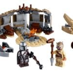 LEGO Star Wars 75299 Trouble On Tatooine 1