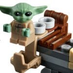 LEGO Star Wars 75299 Trouble On Tatooine 10