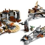 LEGO Star Wars 75299 Trouble On Tatooine 2