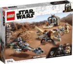 LEGO Star Wars 75299 Trouble On Tatooine 3