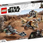 LEGO Star Wars 75299 Trouble On Tatooine 3